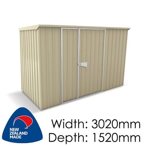 Garden Sheds NZ Smart-Store-SM3015-Lichen-1-500x500