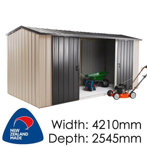 Garden Sheds NZ Duratuf-Kiwi-MK4A-500x500