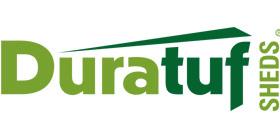 Garden Sheds NZ Duratuf