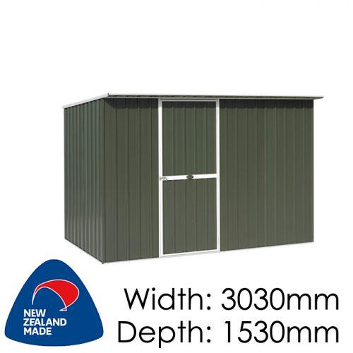Garden Sheds NZ Garden-Master-3015-500x500