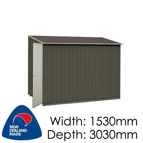 Garden Sheds NZ Garden-Master-3015SE-500x500