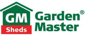 Garden Sheds NZ Garden-Master