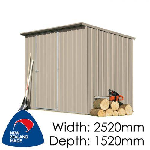 Garden Sheds NZ Smart-Store-SM2515-Lichen-1-500x500