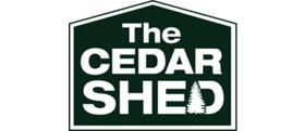 Garden Sheds NZ The-Cedar-Shed