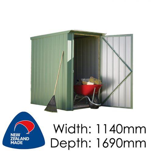 Garden Sheds NZ Duratuf-Fortress-100-500x500
