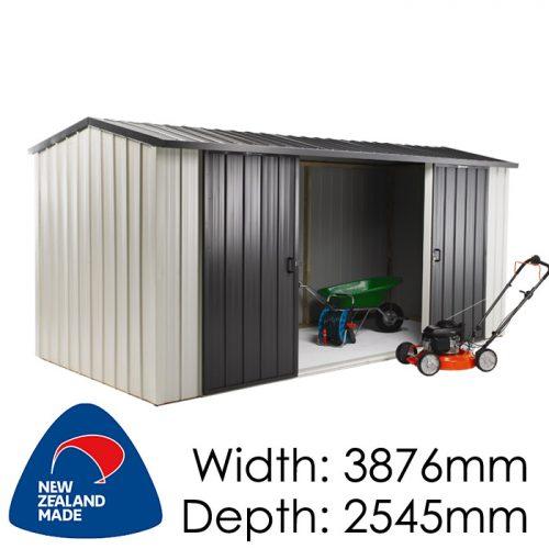 Garden Sheds NZ Duratuf-Kiwi-MK4a10m2-500x500