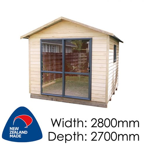 Garden Sheds NZ pinehaven-featherston-timber-shed1-500x500