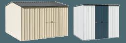 Garden Sheds NZ garden-steel-sheds