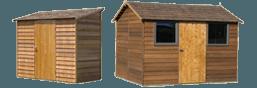 Garden Sheds NZ garden-timber-sheds
