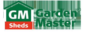 Garden Sheds NZ garden-master-logo-hero