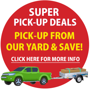 Pick-Up Deals